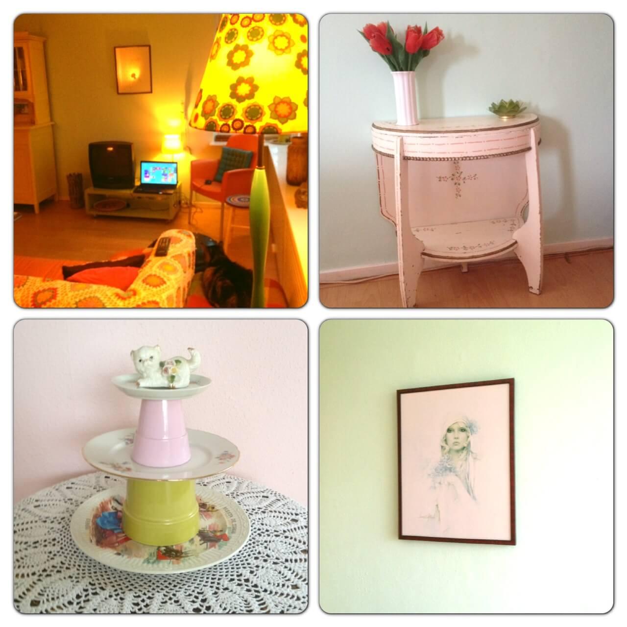 My budget home editie 6 mijn eigen huis the devil wears wibra - Huis van de wereld etagere ...